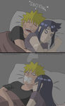 Naruhina - Good Night by Naru-Hina4ever