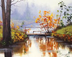 Autumn Charm by artsaus