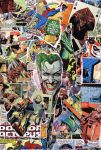 comic collage by fruitmonkey