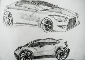 concept suv/car by akkigreat