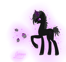 Enderpony :AT: by Octraya