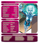 Lady Photon Stats by vipplayer