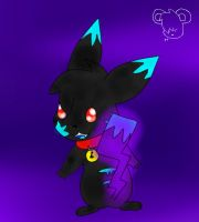 +MyTailShinesBright by disowned-puppy