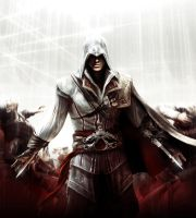 Seed7-Assassin's Creed 2 -Boxart by SeedSeven