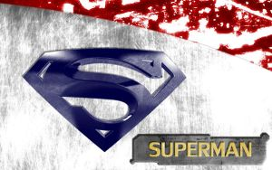 Man of Steel 1280x800 by cotrackguy