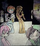 Pewdie Group by Punkichi
