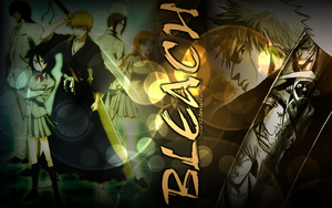Bleach Wallpaper by CNStar92