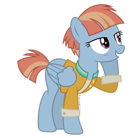 Windy Whistles #1 by Suramii