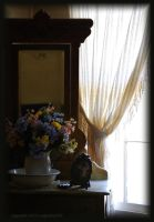 Warm light from the past... by LadyAliceofOz