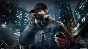 Watch Dogs Screenshot #7 by ShuelAhmed
