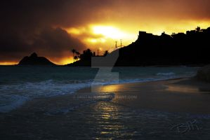 Kailua_sunrise.jpg by digitalwiz