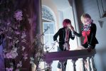 Diabolik Lovers - You are mine~ by S-Ronnie