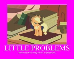 Motivation -  Little Problems by Songue