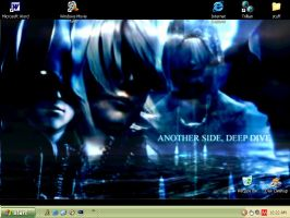 KH 2 desktop by Mrknownothing
