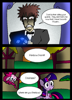 My Little Dashie II: Page 130 by NeonCabaret