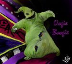 Oogie Boogie by Squirrel-di-bob69