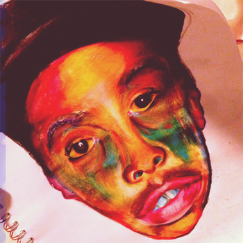 EARL SWEATSHIRT by paintwithlove