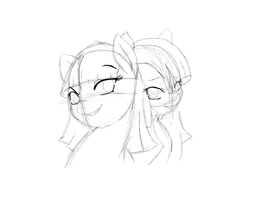 Blinkie/Inkie (sketch improved) points donation by ShyMemories