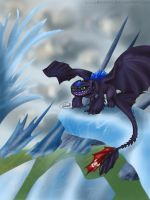 Challenging the Alpha by LuluBadran