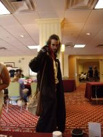 Graverobber at AnimeDetroit'10 by CynicalSniper