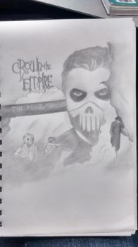 Crown the Empire by darkshadowlink1