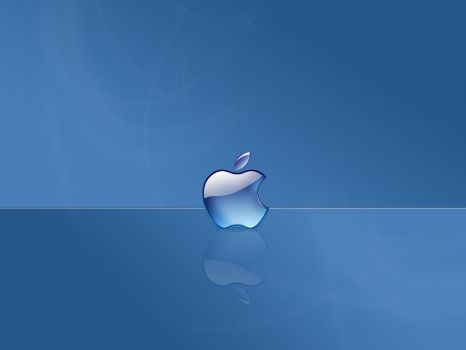 Simple Mac by artisticmind