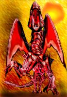 Infernal from Brimodin by morqwal