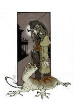 They stood for justice by koosh-llama