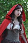 Red Riding Hood by Nami-Taicho