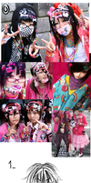 Decora Dude Step by Step by Chami-ryokuroi