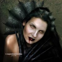 Galatea by vampirekingdom