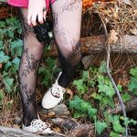 Viktorian Legs by ashenweepingwillow