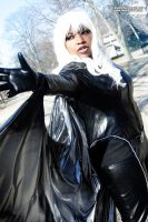 Storm by screaM4Dolls
