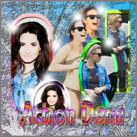 Action Demi by Mrsrulos