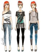 Ready-To-Wear by brittany1759