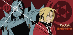 FMA eyecatch by ThatWasOnixpected