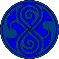 Seal of Rassilon 2 by WALLE1Doctor1Who