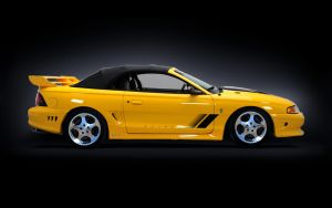 Yellow Saleen by lovelife81