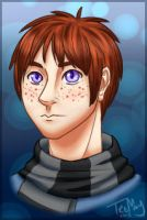 Freckles by Tremlin