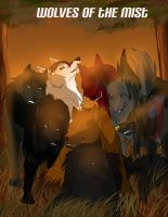 Wolves Of The Mist! by Kyoei-San