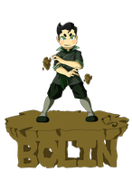 Bolin by Celisu