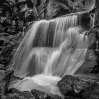 lumsdale falls by lesterlester