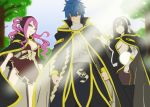 Fairy Tail-Crime Sorciere by Ambience19