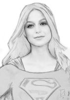 Supergirl-Patokali by patokali