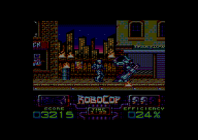 RoboCop Prime - 5th Sep 14 by Carnivius