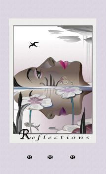 Reflections by caisamargta