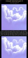 Clouds tutorial - part three by Durianssmellnice