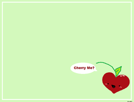 Cherry Me by chibisushi1