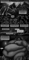 TALES TO ADMONISH! Quest for the Demon Sorceress by Ray-Norr