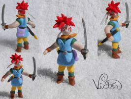 Crono by VictorCustomizer